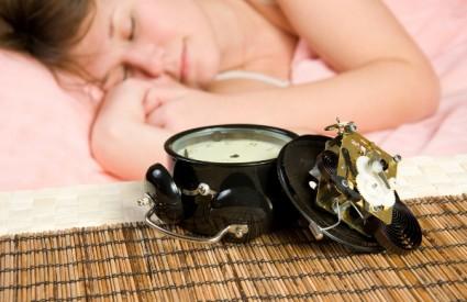 Produženi vikend obično koristimo za spavanje