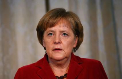 Angela Merkel dolazi s upozorenjima Jadranki Kosor