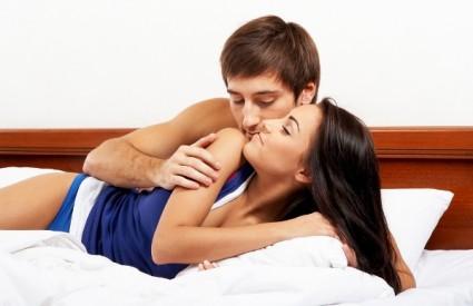 Seks je vrlo zanimljiv :)