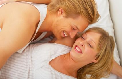 Seks će vam omogućiti duži i kvalitetniji san