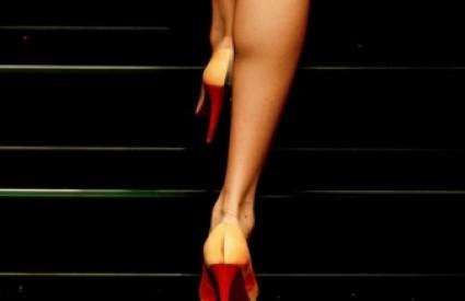 stopala štikle pete