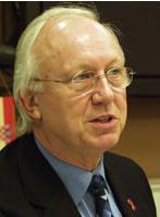 Peter Harrold