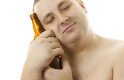 Kalorična hrana je neizbježni pratitelj alkohola