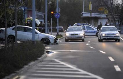 promet poginuli