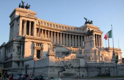 Italija štednja