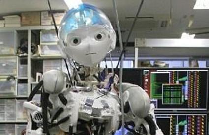Hoće li roboti potpuno preuzeti proizvodnju?