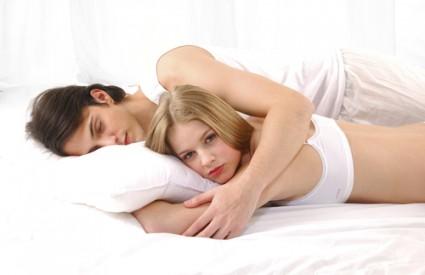 Seks je super ako ne radite gluposti