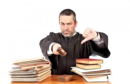 Zašto se sudac začudio Muji?