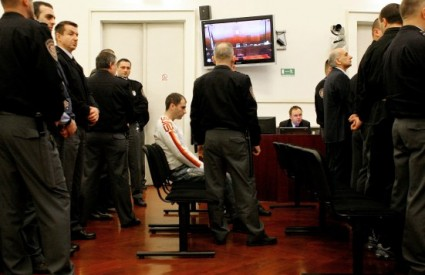 I Luka Matanić tvrdi da mu je policija nudila suradnju