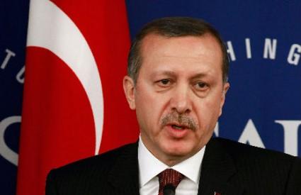 Erdogan je apsolutni vladar Turske