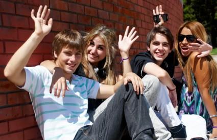 Neka vaši tinejdžeri zarade džeparac