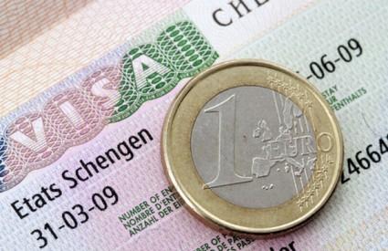 Još nemamo euro, ali imamo vize