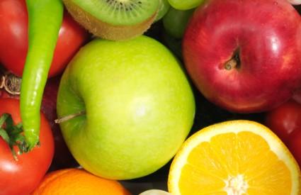 Skupa zdrava hrana vodi u pretilost