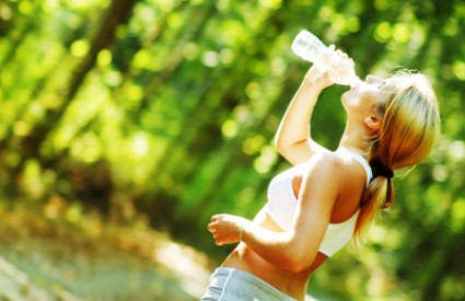 Proljetna detoksikacija je jednostavna