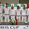 Davis Cup: Hrvatska u 1. kolu protiv Njemačke