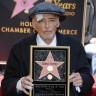 Beznandno bolesni Dennis Hopper dobio hollywoodsku zvijezdu
