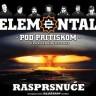 Elemental u Močvari izvodi nove pjesme