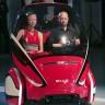 Električni automobil koji sam izbjegava opasne situacije na cesti