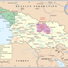 Gruzija i Rusija nakon tri godine otvorile kopnenu granicu