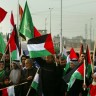 Hamas raketirao Jeruzalem