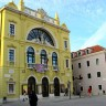 Praizvedba opere Maršal tek u siječnju 2012.