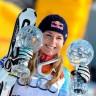 Lindsey Vonn slavila u St. Moritzu