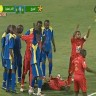 Nigerijski nogometaš preminuo na terenu