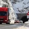 Zbog bure zatvorena dionica A1 između Svetog Roka i Maslenice