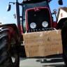Nastavljena blokada državne ceste Garešnica-Kutina