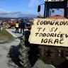 Sindikat poljoprivrede prosvjeduje zbog sporazuma Vlade i seljaka