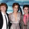 BAFTA dodjeljuje nagradu serijalu filmova o Harryju Potteru zbog doprinosa kinematografiji