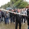 Radnici zauzeli vranjički Salonit