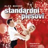 Knjiga dana - Alex Moore: Standardni plesovi