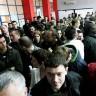500 Osječana prijavilo se za posao taksista