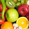 Voće i povrće koje skida kilograme