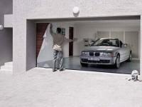 Uredite vrata stare garaže