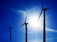 Vjetar i solarni paneli proizvode 10 posto struje
