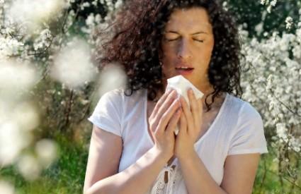 Alergije su stvarno opasne
