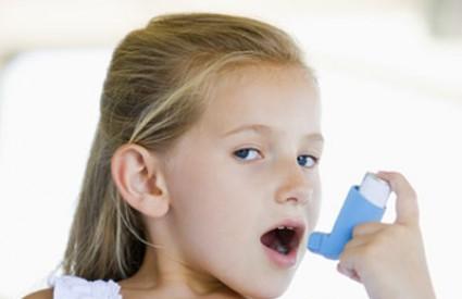 Djeca su najugroženija od ispušnih plinova