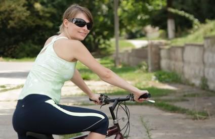 Bicikliranje vadi iz depresije