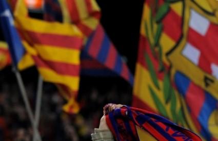 Unatoč fanatičnoj publici, Barca je izgubila