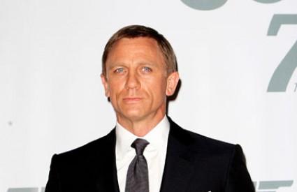 Daniel Craig zasigurno je jedan od boljih izbora za tumača Jamesa Bonda