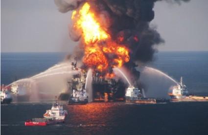 British Petroleum plaća najveću kaznu u povijesti