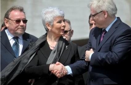 Kosor i Josipović