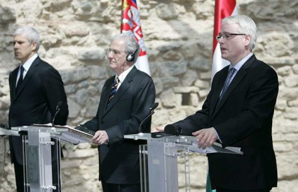 Tadić i Josipović