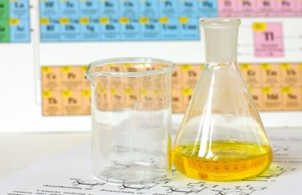 Nobel za kemiju u SAD