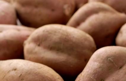 Krumpir je ... genijalan! :)