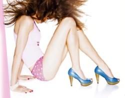 Kakve noge zapravo vole muškarci?