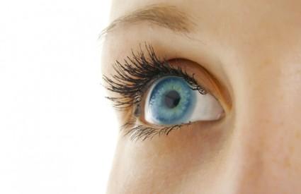 Prema očima možete procijeniti svoje zdravlje