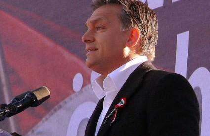 Viktor Orban opet ima neeuropske ideje